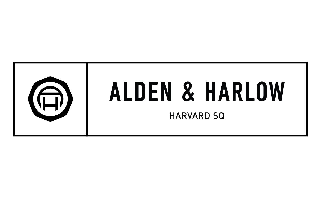 Alden Harlow