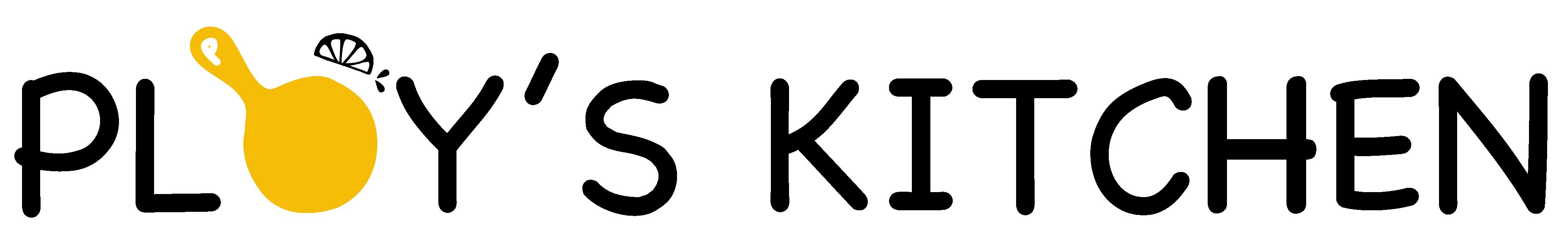 Ploys Kitchen Logo Full New