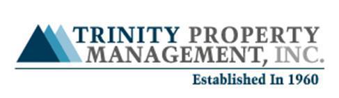 Trinity Property Logo