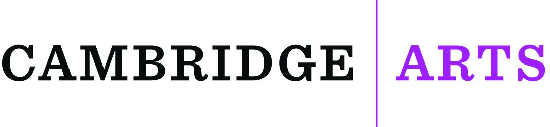 Cambridge Arts Council Logo