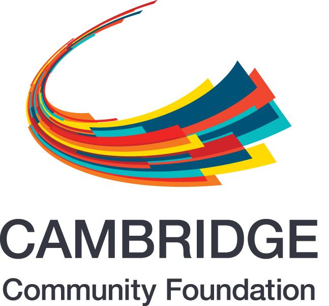 Cambridge Community Foundation Logo Ccf