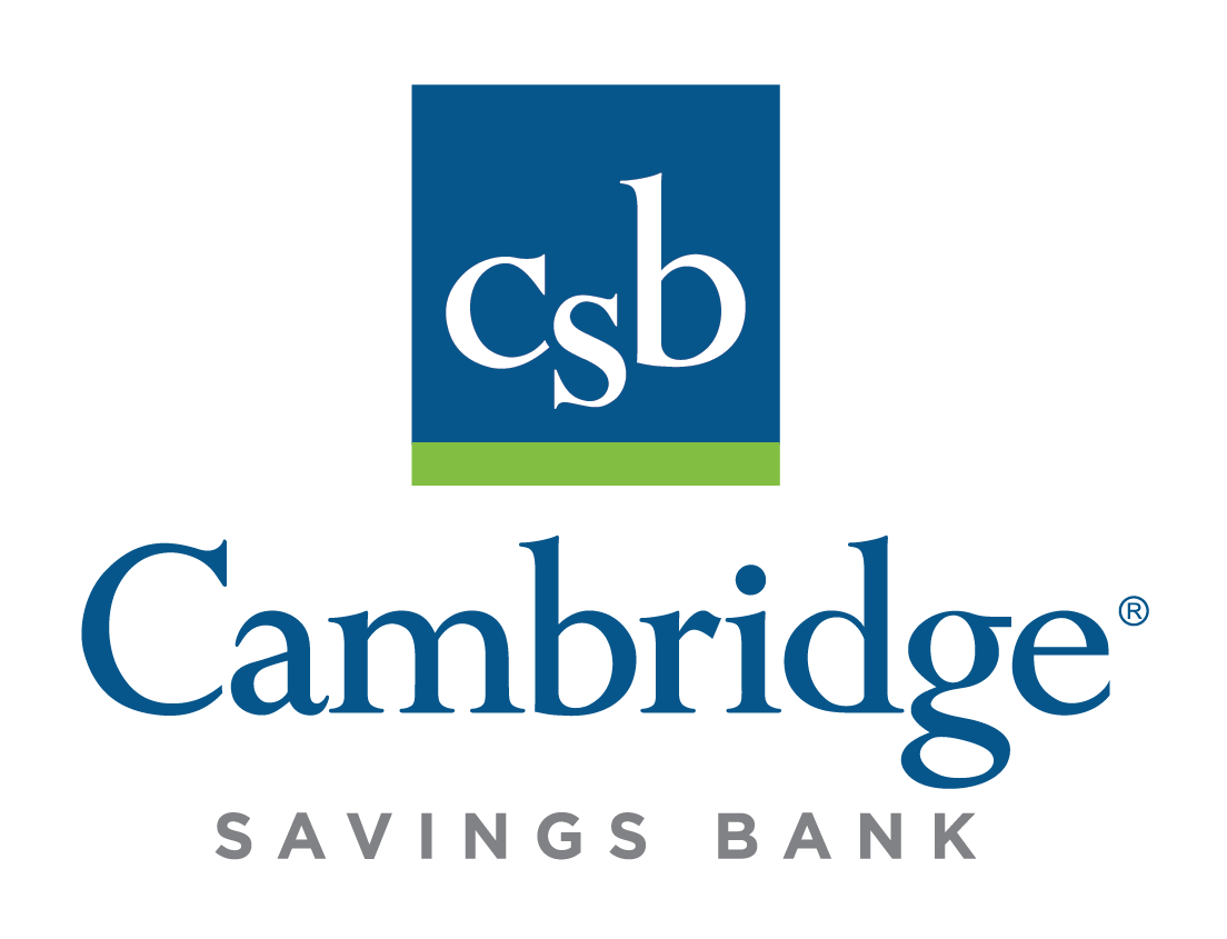Cambridge Savings Bank Logo Csb