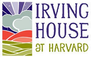 Irving House Logo Horizontal