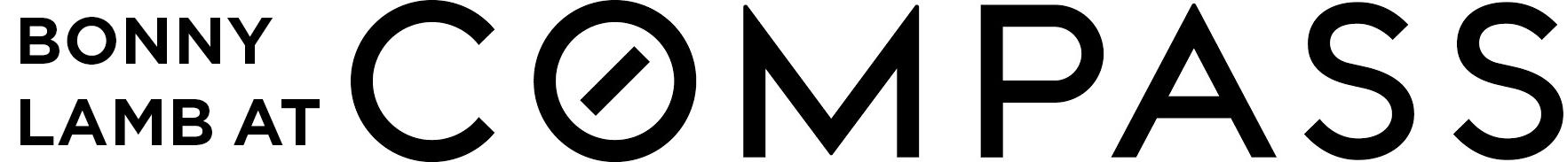 Compass Logo W Bonny Lamb