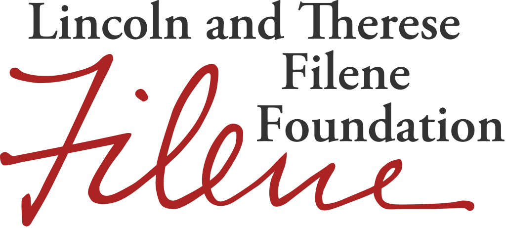 Logo For Filene Foundation