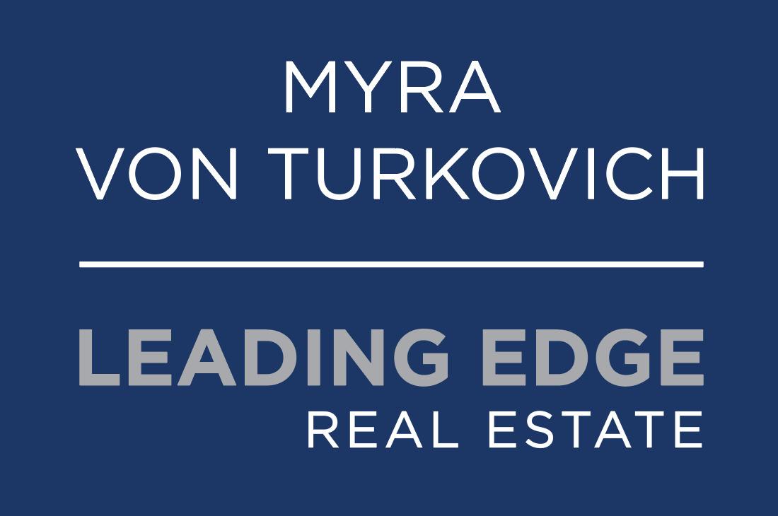 Myra Von Turkovich Logo